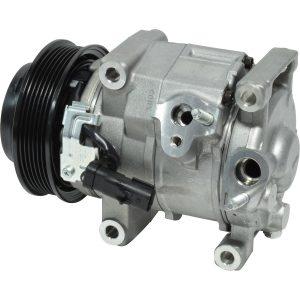 CO 30017C 10SRE20C Compressor Assembly