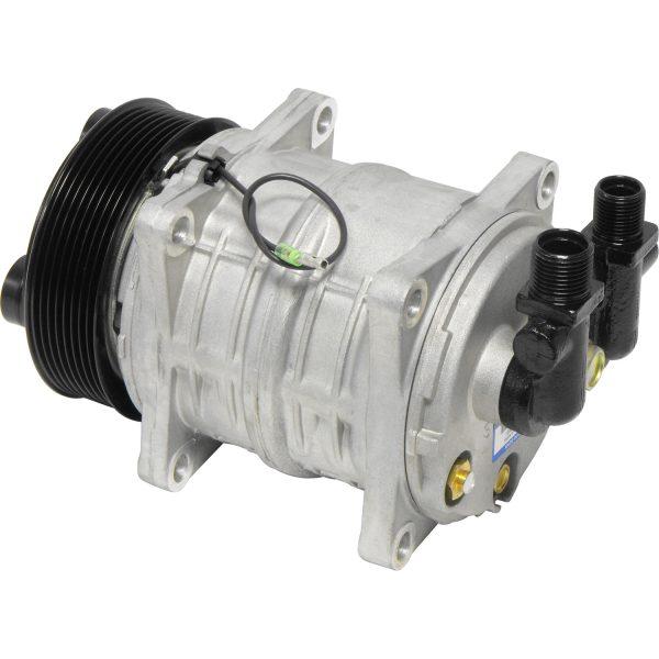 TM13 Compressor Assembly 1