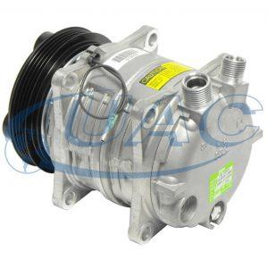 TM08 Compressor Assembly
