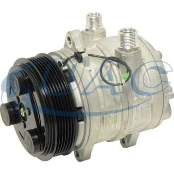 TM08 Compressor Assembly