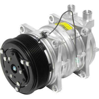 TM13 Compressor Assembly