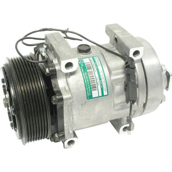 FLX7 Compressor Assembly