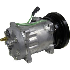 SD7H15HD Compressor Assembly