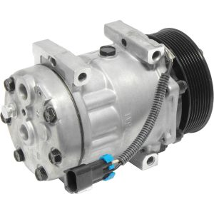 SD7H15 Compressor Assembly