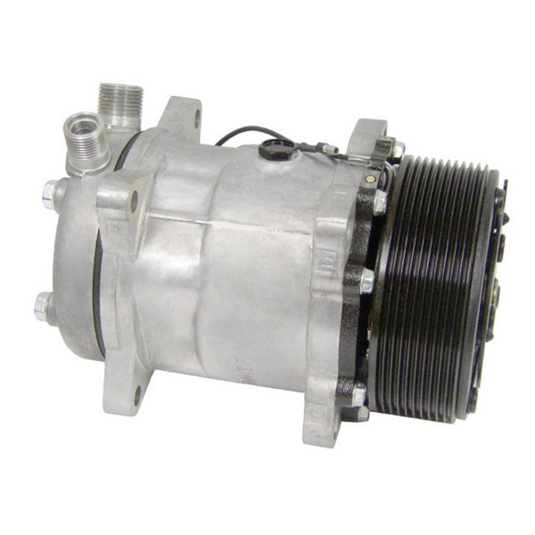 SD5H14 Compressor Assembly 1