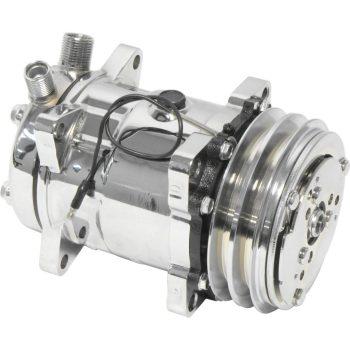 SD5H14 Compressor Assembly