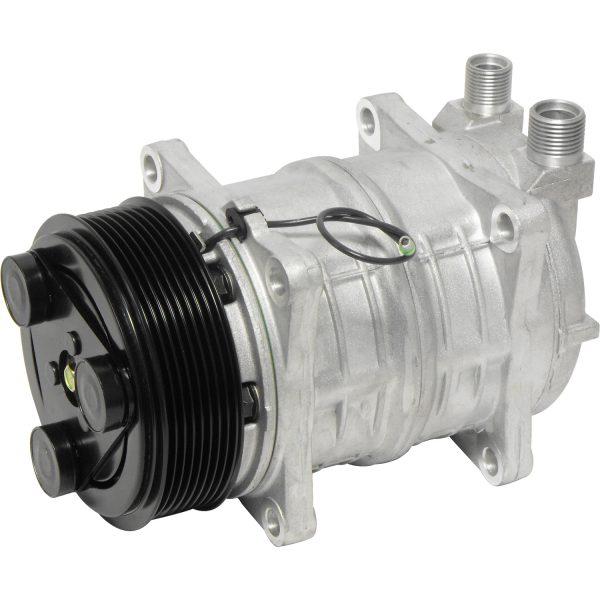 TM15 Compressor Assembly