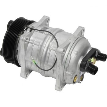TM15 Compressor Assembly