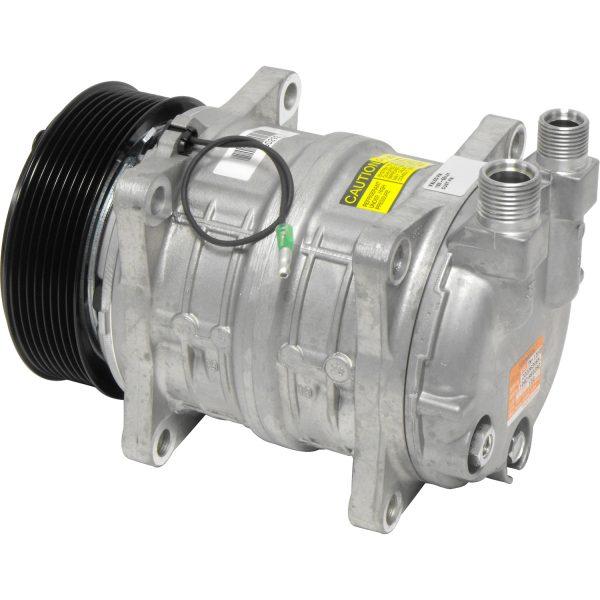 TM15 Compressor Assembly 1