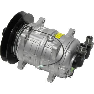 TM16 Compressor Assembly