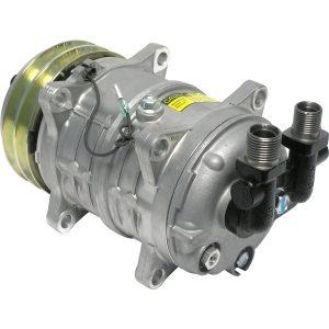 TM16 Compressor Assembly