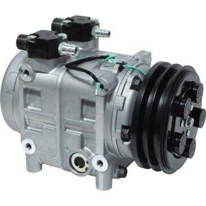 TM31 Compressor Assembly