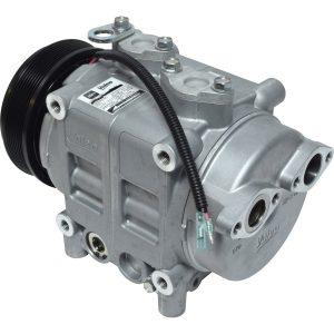 TM43 Compressor Assembly