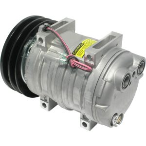 TM21 Compressor Assembly