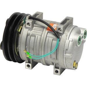 TM21 Compressor Assembly
