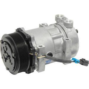 SD7H16 Compressor Assembly