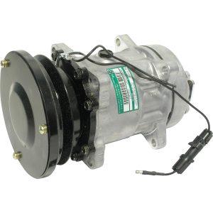 FLX7 Compressor Assembly