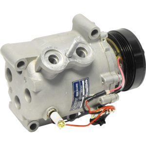 TRSA12 Compressor Assembly