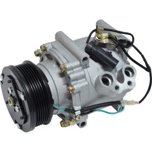 TRSA09 Compressor Assembly