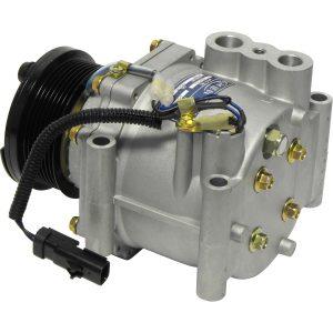 TRS105 Compressor Assembly