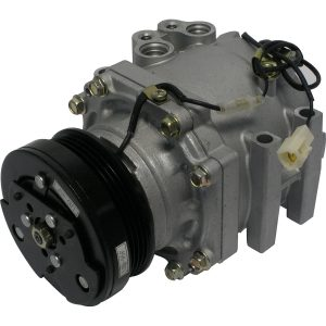 TRS090 Compressor Assembly
