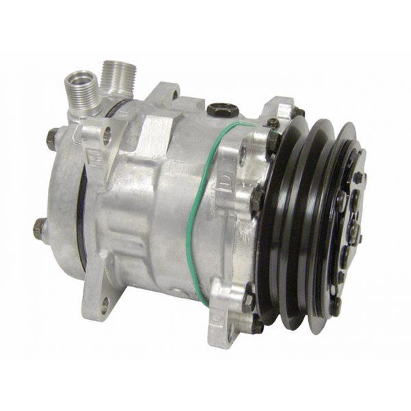SD5H09 Compressor Assembly