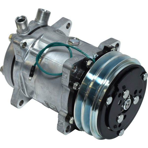 SD5L14 Compressor Assembly 1