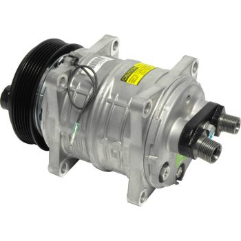 TM13 Compressor Assembly