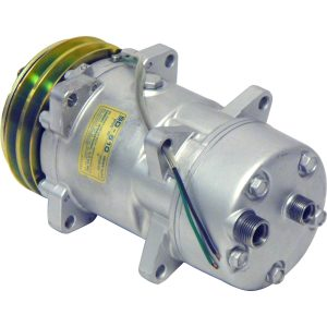 SD510 Compressor Assembly