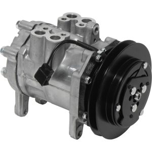CO 58112C FS6 Compressor Assembly
