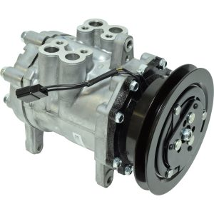 CO 58114C FS6 Compressor Assembly