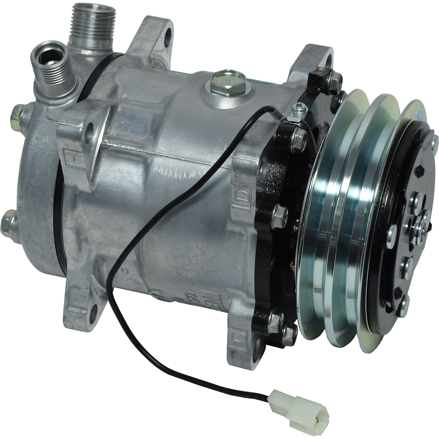 SD5H11 Compressor Assembly