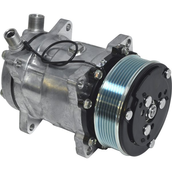 SD5H14 Compressor Assembly 1