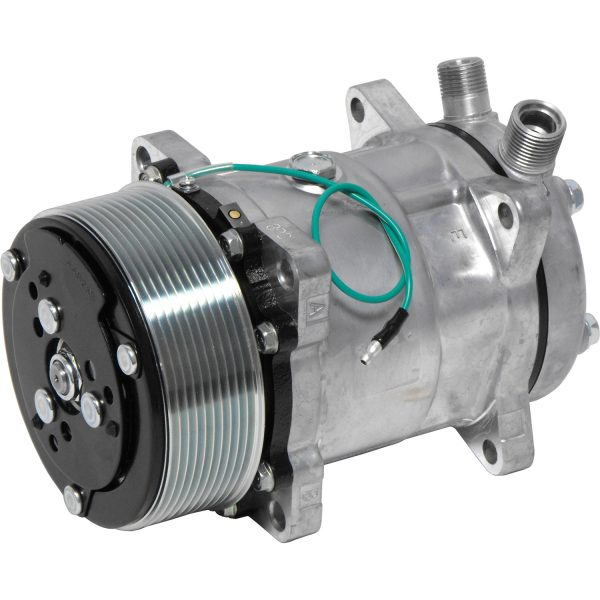 SD5H14 Compressor Assembly