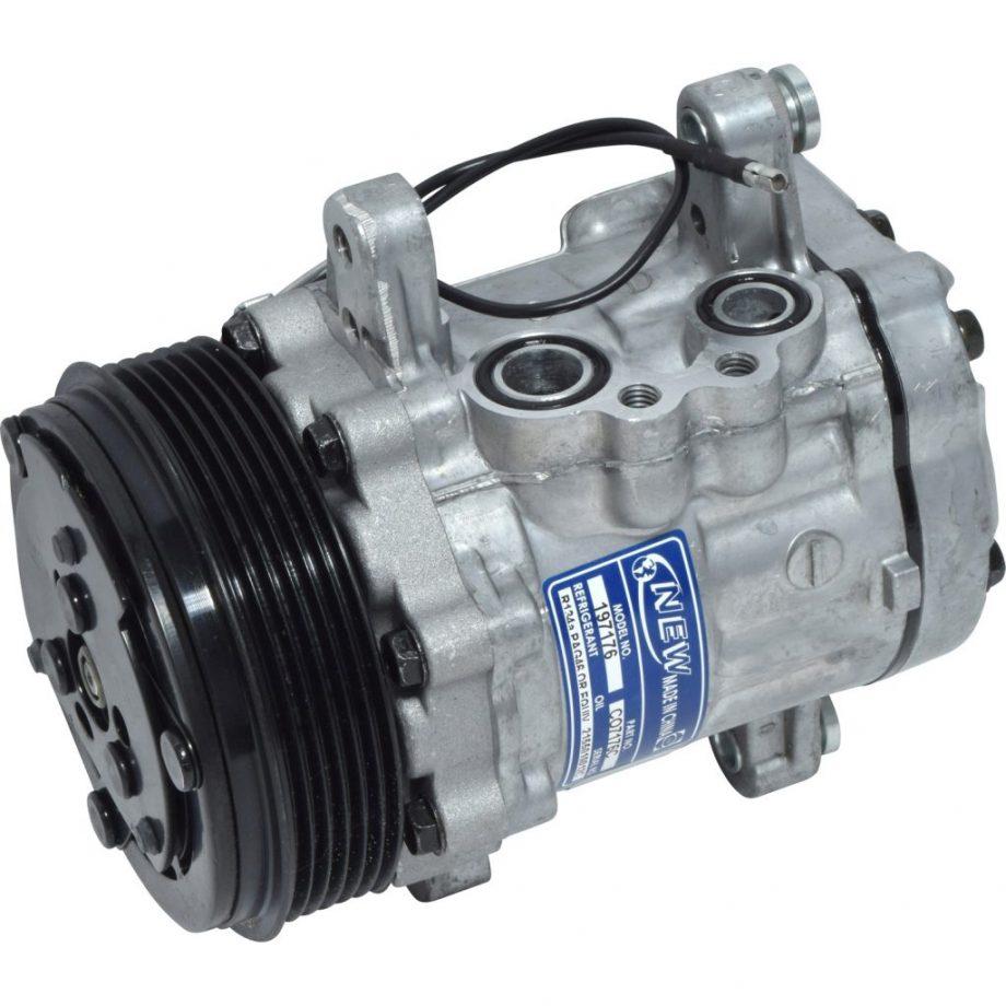 SD7B10 Compressor Assembly