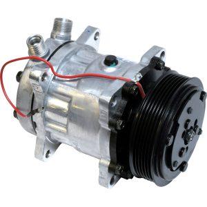 SD7H13 Compressor Assembly