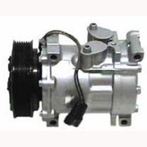 Reman SD709 Compressor Assembly