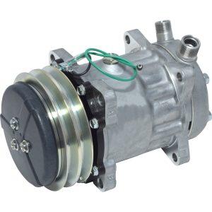 SD7H15 Compressor Assembly