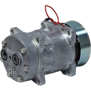 SD7L15 Compressor Assembly