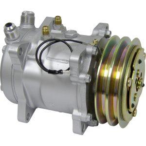 SD507 Compressor Assembly
