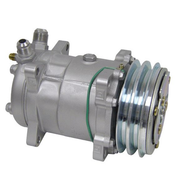 SD508 Compressor Assembly