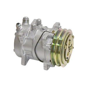 SD505 Compressor Assembly