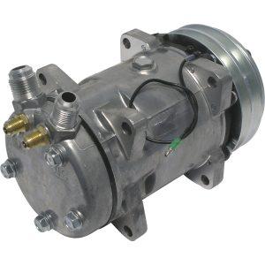 SD510HD Compressor Assembly