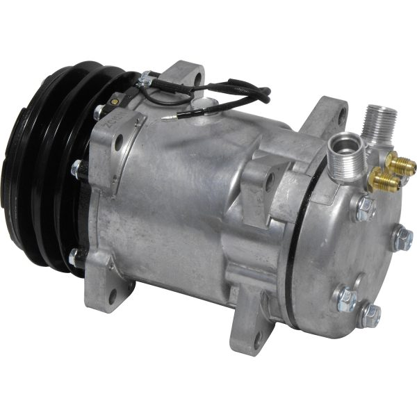 SD510 Compressor Assembly