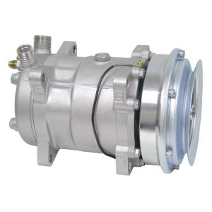 SD508 Compressor Assembly