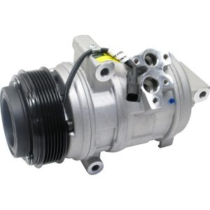 CO 9775C 10S17C Compressor Assembly