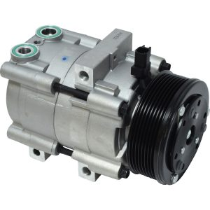 CO 9776C FS18 Compressor Assembly