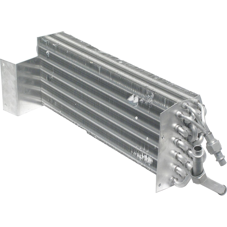 Evaporator Aluminum TF  FRD E SRES REAR 91-75