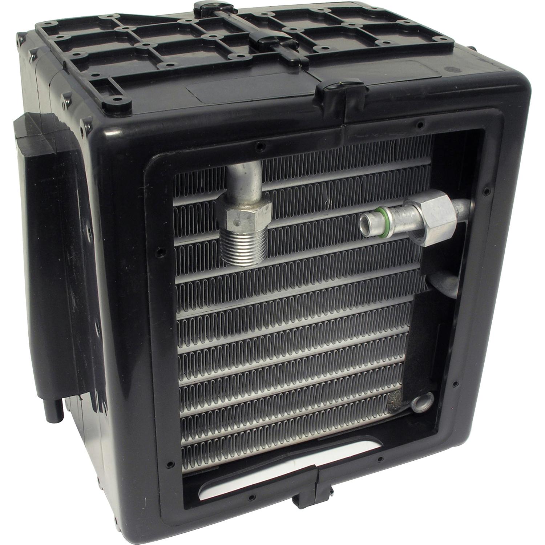 Evaporator Serpentine EVAPORATOR ASSEMBLY WITH EV 0070AC