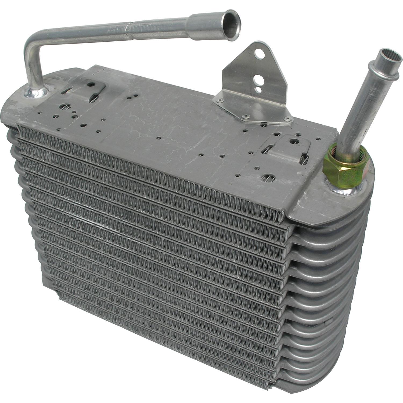 Evaporator Plate Fin FRD F-SERIES PU 93-87